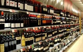 Условия получения лицензии на продажу алкоголя