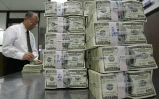 Увеличение резервного капитала организации возможно за счет