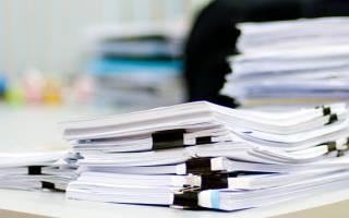 Какие учредительные документы должны быть у ООО