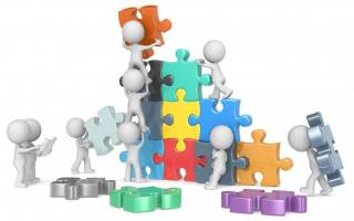 Что значит реорганизация предприятия