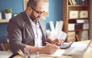 Как восстановить бухгалтерский учет самостоятельно