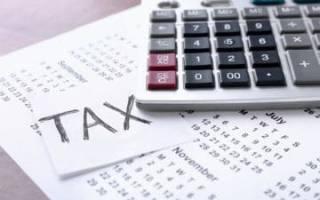 Каков налоговый период по НДС